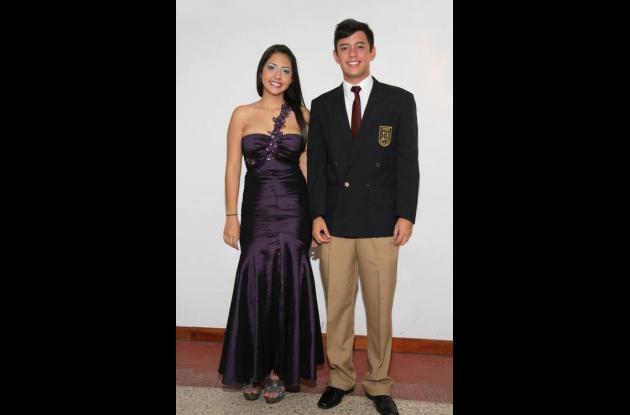 Grados Gimnasio Cartagena de Indias y Gimnasio Cartagena