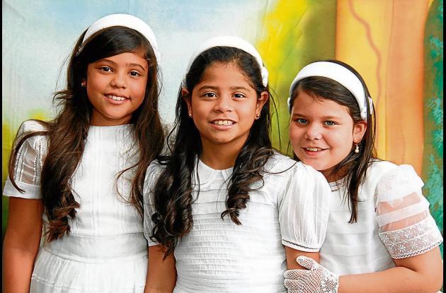 Primeras Comuniones del Cartagena de Indias