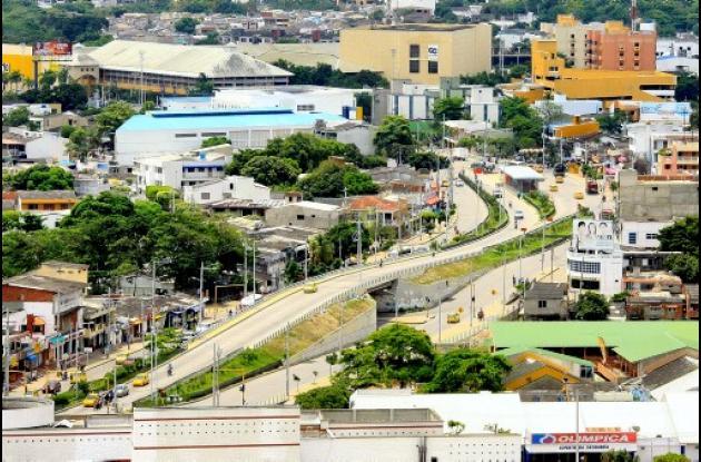 Cartagena, ciudad piloto para programa sobre cambio climático.