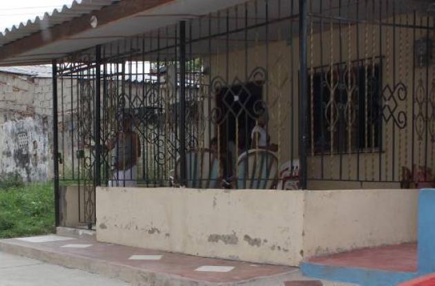 Asesinan a joven de 16 años en Barranquilla.