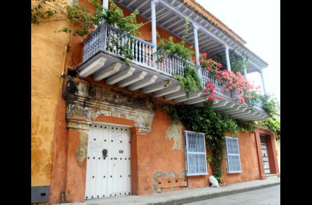 La casa de Gloria Zea viola varias normas para casas del Centro Histórico.