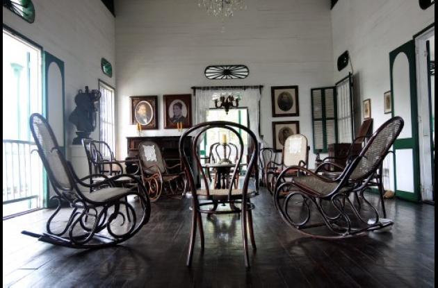 Casa Museo Núñez