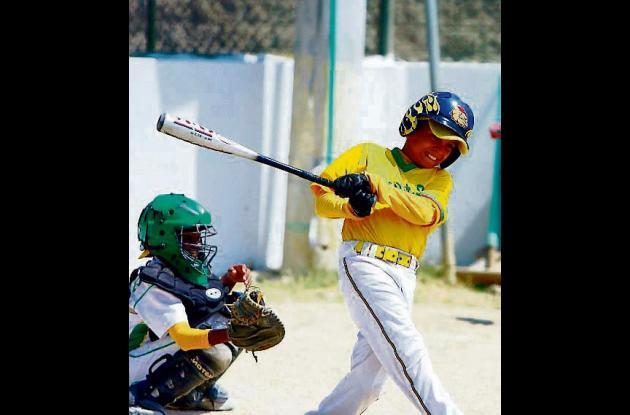 Copa Virgen de La Candelaria de Béisbol