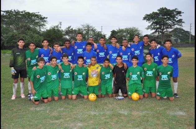 Selección Córdoba de fútbol prejuvenil
