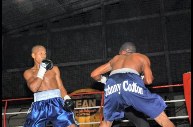 Anuar Salas derrotó a Jeison Cervantes