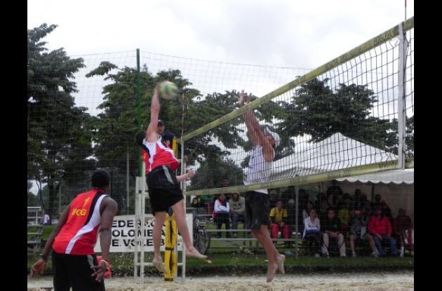 Torneo Nacional de Voleibol Playa