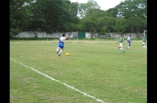 La selección Córdoba se alista para el partido frente a la Guajira