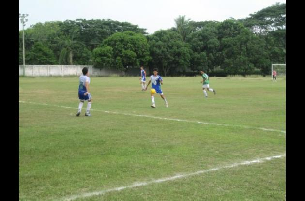 Liga de Fútbol de Córdoba