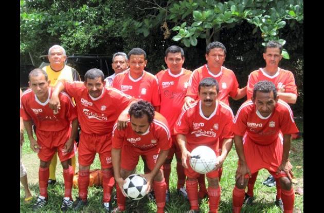 Se inició torneo de fútbol de Sahagún