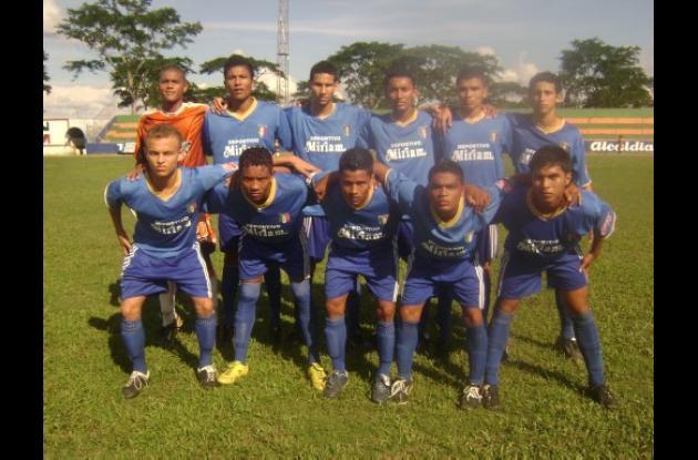 equipo de fútbol Atlético Cereté