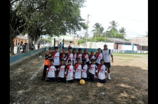 Pase Sport ganó el título de fútbol menor