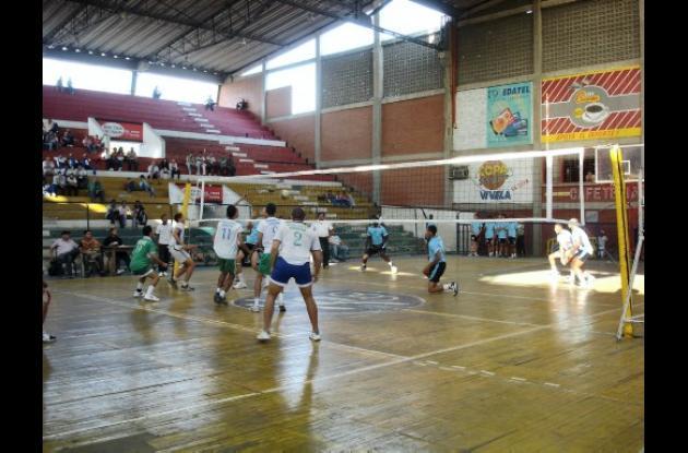 Juegos Intercolegiados Departamental con sede en Montería