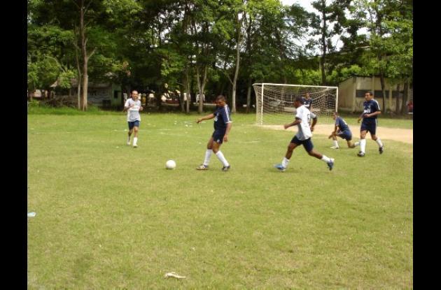 Torneo de Minifútbol Recreativo