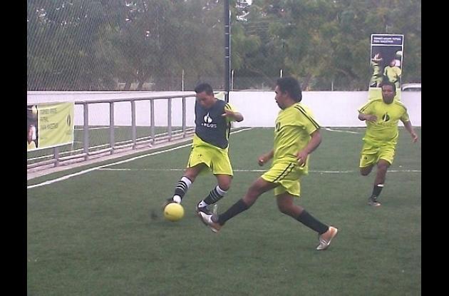 La Copa Argos de Futsal se juega en Montería