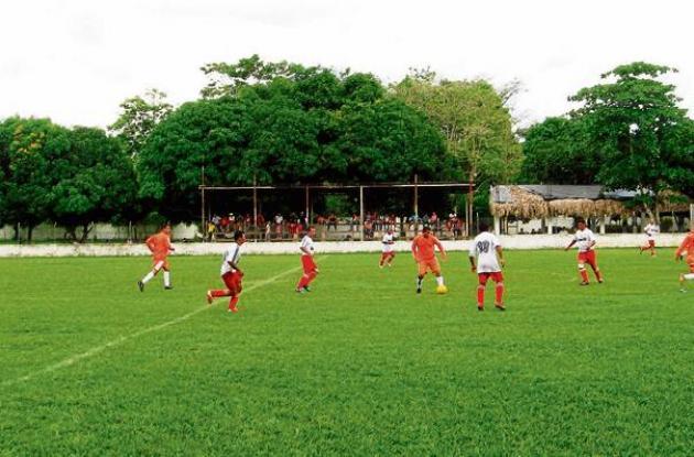 partidos sirven como preámbulo al campeonato que se realizará en Sahagún