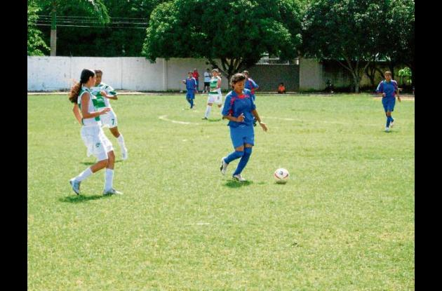 Convocada selección Córdoba de fútbol femenino para Juegos Atléticos Nacionales