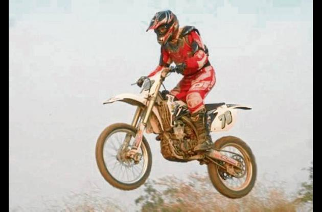 se abre la temporada de motocross