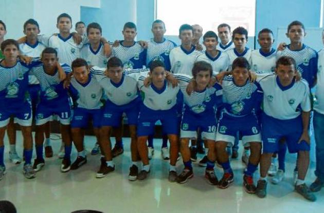Selección Córdoba de Fútbol