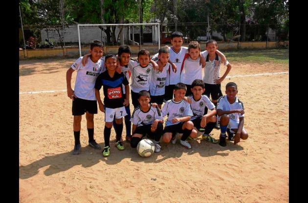 Club Los Champions