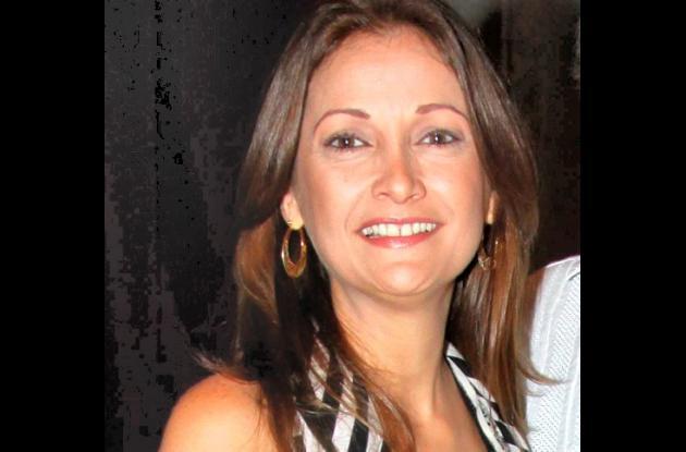 Cecilia Bermúdez, nueva directora del EPA.