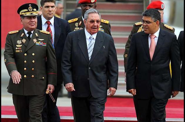 Cumbre de Comunidad de Estados Latinoamericanos y Caribeños (Celac)
