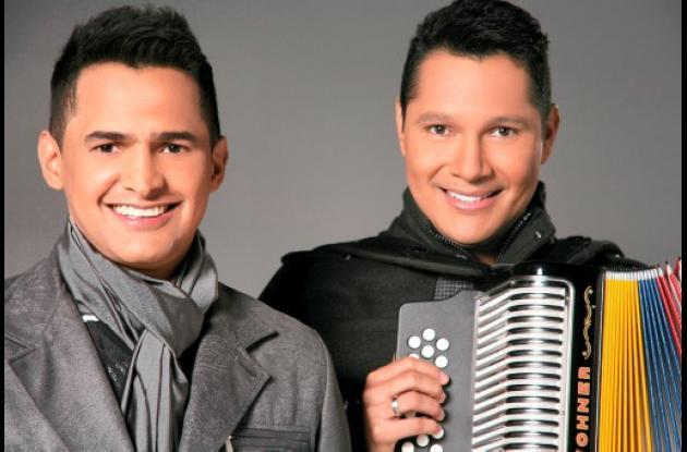 """Jorge Celedón y Jimmy Zambrano lanzarán el 30 de junio su álbum """"Lo que tu neces"""