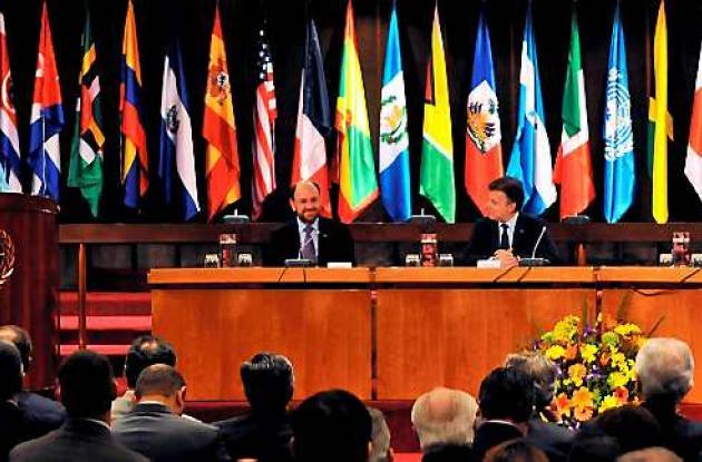 Hay incertidumbre por la repercusión de Europa en América Latina