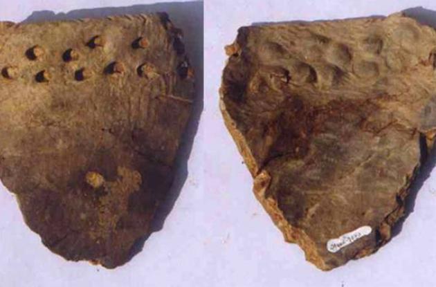 Hallan en China cerámicas más antiguas.