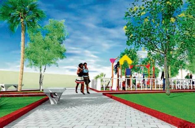 Panorama de escenarios deportivos en Cereté para los Juegos Nacionales 2012