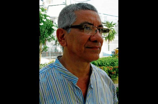 César Fuentes Henao.