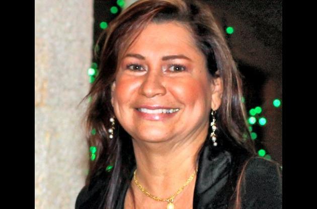 Chela Garrido