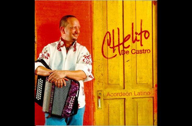 Chelito de Castro trabajó por 17 años con el Joe Arroyo.