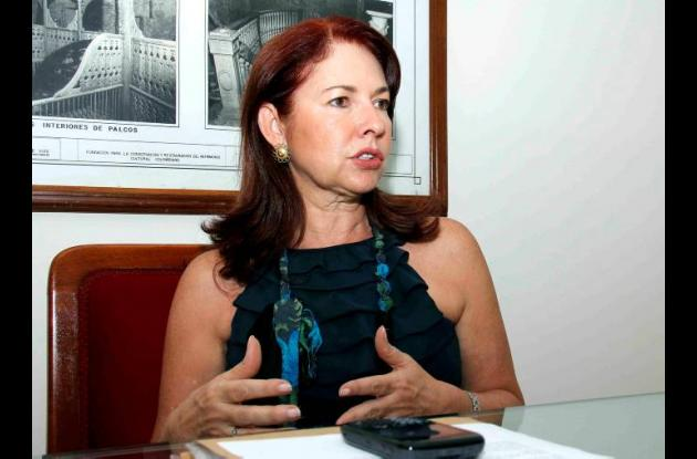 Araceli Morales.