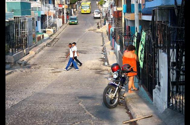 barrio chile de cartagena