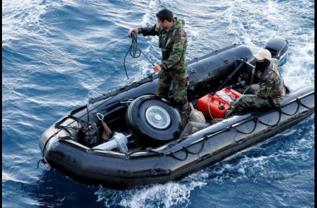 Siguen las labores de búsqueda de avión accidentado en Chile.