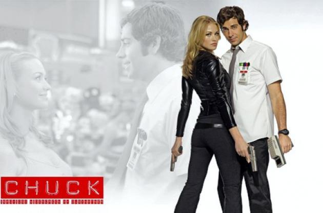 Regresa a Warner Chanel la cuarta temporada de Chuck.