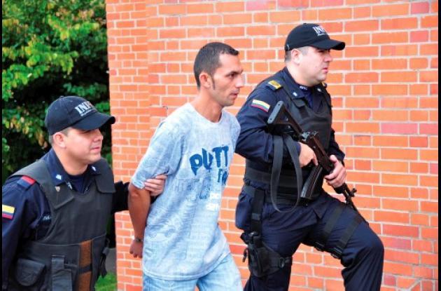 Cerrado caso del asesinato de Liliana Gaviria Trujillo.