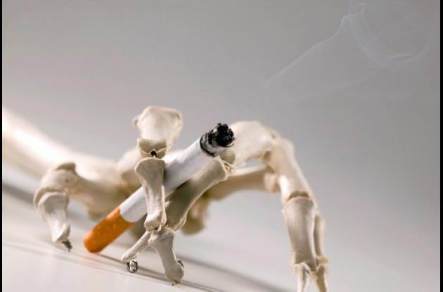 El cigarrillo además de la salud afectan la apariencia física a corto, mediano y