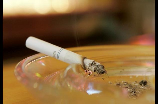 Los cigarrillos mentolados también son perjudiciales para la salud.