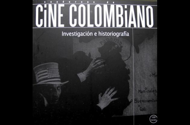 Recursos destinados para el cine colombiano