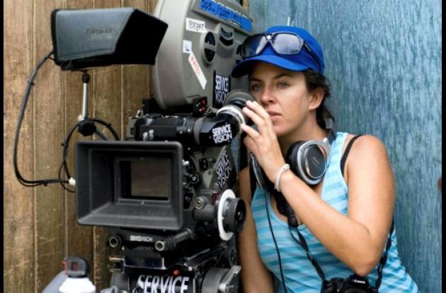 """Claudia Llosa ganó en 2009 el Oso de Oro en Berlín con su película """"La teta asus"""