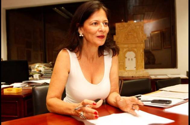 Claudia Fadul