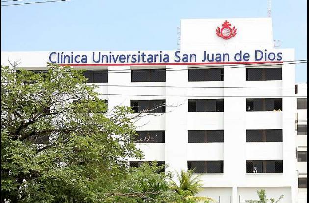 Orden San Juan de Dios construirá hogar de paso en Cartagena.