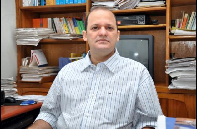 Ramiro Nassif, procurador regional.