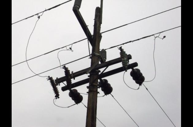 La manipulación de redes causa apagones