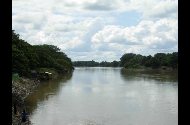 Los ríos Sinú y San Jorge están en alerta naranja.