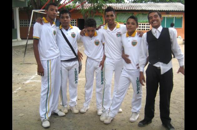 El corto del colegio El Paraíso de Tierralta ganó el primer puesto.