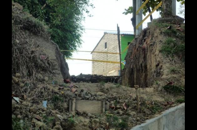 En la margen izquierda del río ubicarán llantas para controlar erosión