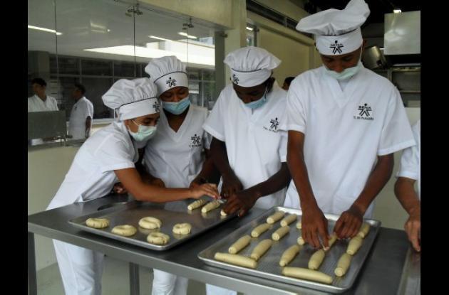 Panadería está incluido en los cursos que ofrecerá el Sena.