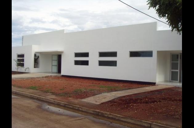 Nueva sala de partos en el Camu de San Pelayo.